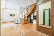 3-комнатная двухуровневая квартира 82кв.м. 5,6/6 кирп на Мусина, д.9