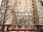 1-комнатная квартира в Москве - Фото 1