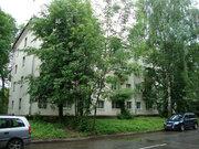 Владимир, Студенческая ул, д.1, 2-комнатная квартира на продажу - Фото 4
