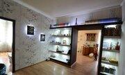 4-к квартира Макаренко, 1а, Купить квартиру в Туле по недорогой цене, ID объекта - 321391729 - Фото 7