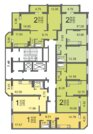 1 комнатная квартира на Сакко и Ванцетти - Фото 2