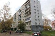 3-х комнатная, Горького д.2, Конаково.