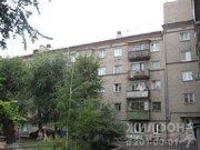 Продажа квартиры, Новосибирск, Ул. Владимировская