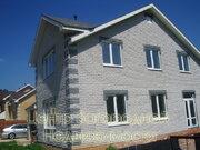 Дом, Калужское ш, 25 км от МКАД, Ознобишино, в коттеджном поселке. . - Фото 2