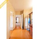 Трехкомнатная квартира в 44 квартале по Супер цене!, Продажа квартир в Улан-Удэ, ID объекта - 332187890 - Фото 8