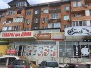 Продажа квартир ул. Московская, д.124