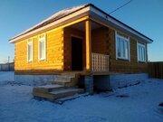 Продажа дома, Хомутово, Иркутский район, Васильковая