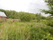 Продаётся земельный участок 6 соток, СНТ ёлочка, Калужская область - Фото 4