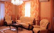 Многокомнатная квартира с ремонтом в центре Сочи