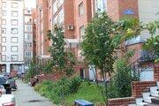 Продам 4-комнатную элитную квартиру, Купить квартиру в Томске по недорогой цене, ID объекта - 321268256 - Фото 17