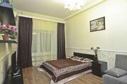Квартира ул. Демьяна Бедного 52, Аренда квартир в Новосибирске, ID объекта - 317507074 - Фото 2
