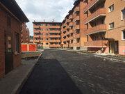 Продажа квартиры, Краснодар, Ул.Бжегокайская 31\3 - Фото 5