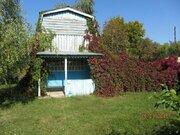 Продажа дома, Коровино, Серебряно-Прудский район - Фото 1