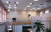 Аренда офиса 200 м2 м. Первомайская в административном здании в .