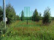 Участок в деревне, 2 км от Оки, г/о Озеры, у Нагорной дубравы - Фото 4