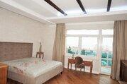 Квартира с дизайнерским ремонтом в элитном доме с шикарным видом!