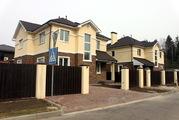 Новый коттедж под ключ в готовом поселке бизнес класса Мартемьяново 4 - Фото 2