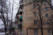 Квартира 3-комнатная Саратов, 20-й квартал, ул Им Азина В.М.