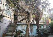 Квартира на продажу в Ялте по улице Ленина ., Купить квартиру в Ялте по недорогой цене, ID объекта - 320258634 - Фото 4