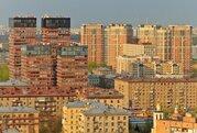 """Продаётся видовая 2-комнатная квартира в ЖК""""Соколиное гнездо"""", Купить квартиру в Москве по недорогой цене, ID объекта - 316939130 - Фото 10"""