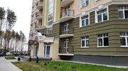 Продажа 3-комн. квартиры 126м2, в ЖК «Новорижский» - Фото 4