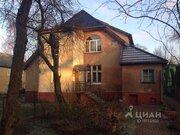 Продажа дома, Калининград, Ул. Тихоненко