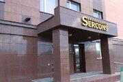Некрасова 48, БЦ Серконс, купить офис в Новосибирске - Фото 2
