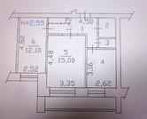 Продам двухкомнатную квартиру, Энгельса, 3к1