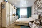 Продается 2-комн. квартира 58 м2, Продажа квартир в Хабаровске, ID объекта - 331811088 - Фото 2