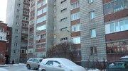 Продажа квартиры, Новосибирск, Ул. Сибирская, Купить квартиру в Новосибирске по недорогой цене, ID объекта - 323016824 - Фото 52