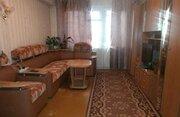 Квартира ул. Чекистов 18