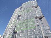Продается квартира г.Мытищи, Ярославское шоссе, Купить квартиру в Мытищах по недорогой цене, ID объекта - 320733878 - Фото 2