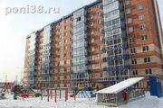 Продажа квартиры, Иркутск, Ул. Глеба Успенского
