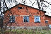 Дом в Егорьевском районе в д.Янино с центральными коммуникациями - Фото 1