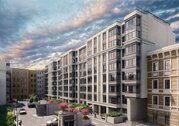 Продажа 1-комнатной квартиры, 56.6 м2 - Фото 4