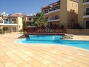 Прекрасный трехкомнатный комплексный Апартамент в Пафосе, Купить квартиру Пафос, Кипр по недорогой цене, ID объекта - 320442924 - Фото 3