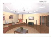15 000 000 Руб., Квартира 237 кв.м. в центре Тулы, Купить квартиру в Туле по недорогой цене, ID объекта - 302600031 - Фото 2