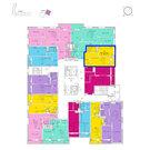 Продажа квартиры, Мытищи, Мытищинский район, Купить квартиру в новостройке от застройщика в Мытищах, ID объекта - 328979078 - Фото 2