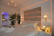 Квартира в Алании, Купить квартиру Аланья, Турция по недорогой цене, ID объекта - 320530033 - Фото 6