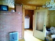Уютная дача с печью. 6 соток. Около леса. Дорохово 75 км. от МКАД.