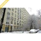 Москва, проезд Черепановых, дом 64к1