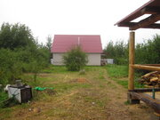 Продам блочный дом с газом 64 км от МКАД Серпуховский р-н - Фото 4