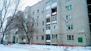 Квартира 1-комнатная Саратов, Комсомольский пос, ул Каспийская