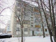 Продается 2 комнатная квартира улучшенной планировки в Дягилево - Фото 1