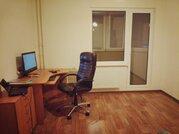 Продажа уютной 3-комнатной квартиры в новом комплексе Невского района