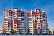Квартира, ул. Вишневая, д.4