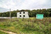 Дом 144 кв.м (9х8) на 10 сотках ИЖС в д. Бутырки (район Грабцево)