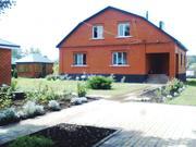 Дом 200 кв.м. рядом с рекой Дон в Задонском районе