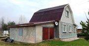 Дом в дер. Новошино с земельным участком - Фото 2
