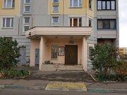 Продается 1-комнатная квартира с отделкой, Южное Бутово (Щербинка), Продажа квартир в Москве, ID объекта - 322701148 - Фото 11